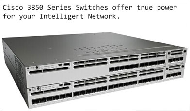 Used Cisco Switches
