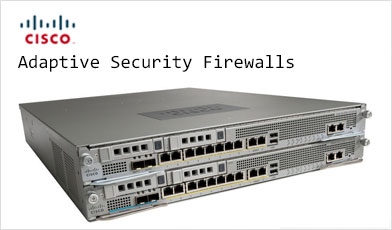 Used Cisco ASA Firewalls